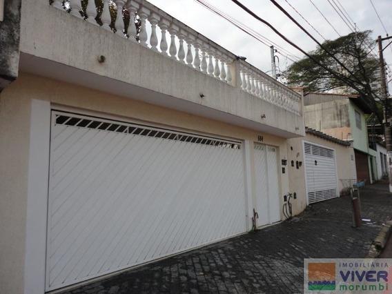 Casa Em Rua Tranquila - Nm3107