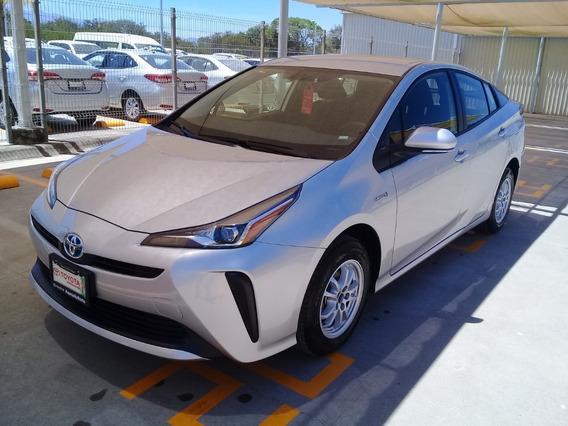 Toyota Prius Base Hsd 1.8l Hibrido 2020