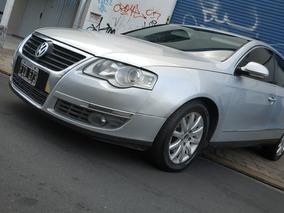 Volkswagen Passat Tdi 2.0 Muy Bueno Liquido!!!!!