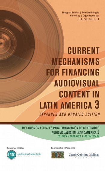 Current Mechanisms.for F.audiovisual C.latin America 3