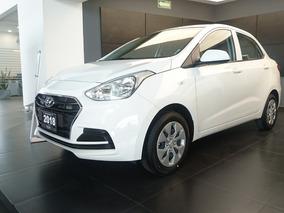 Hyundai Grand I10 Sedán Gl Mid Ta