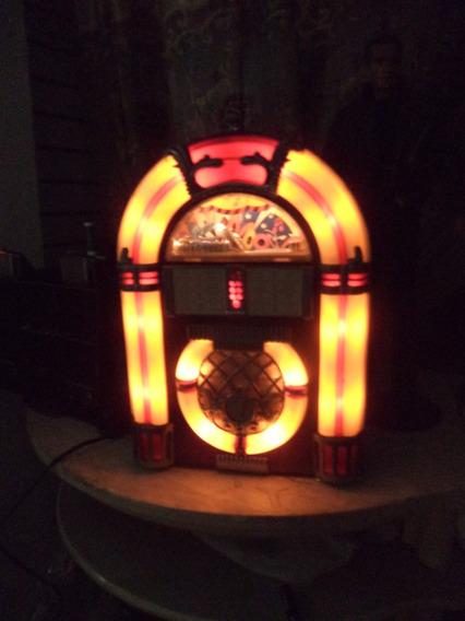 Jukebox Antiga Radio Am/fm Toca Fitas Lindissimo!!!!!!!!!!!!