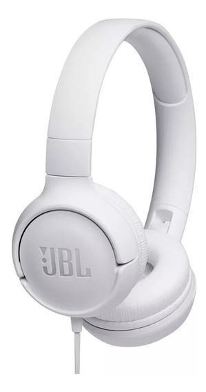 Fone De Ouvido Jbl T500 Headphone Pure Bass Sound Tune500