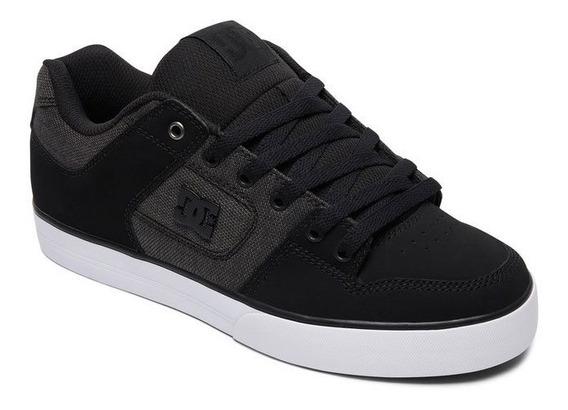 Tênis Dc Shoes Pure Se Skate Dvs Globe Fallen 100% Original
