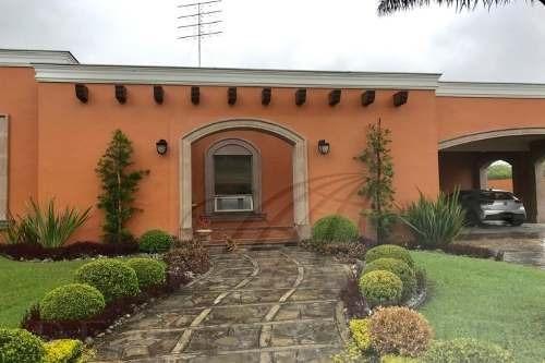 Quintas En Venta En Valle Dorado, Allende