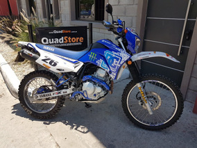 Yamaha Xtz 250 - 2014 - Impecable - Quadstore