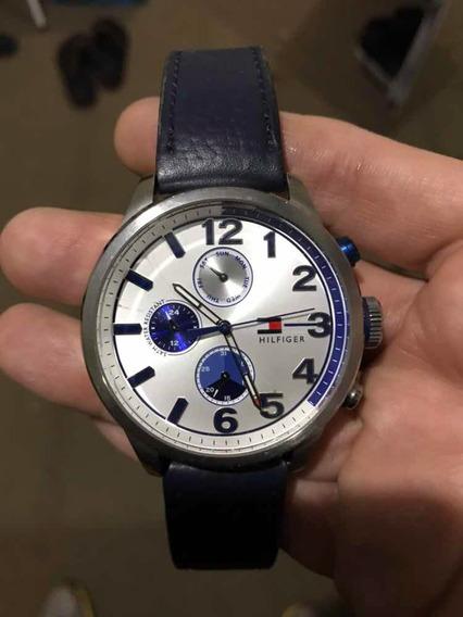Relógio Tommy Hilfiger Th1791240 Jackson Assist Importado