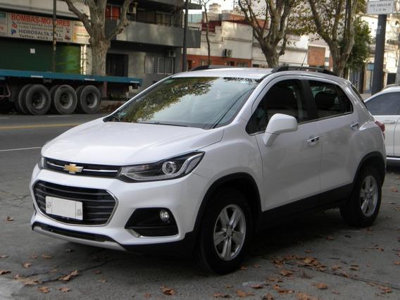 Chevrolet Tracker Ltz Fwd Premier 2018