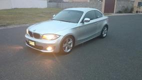 Bmw Serie 1 2p 125ia Coupe Aut 2012
