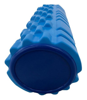 Foam Roller Rolo De Yoga Massageador Yoga Wct Fitness 51013
