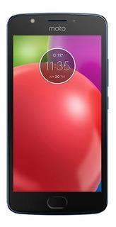 Motorola E4 Dual SIM 16 GB Azul-meia-noite 2 GB RAM