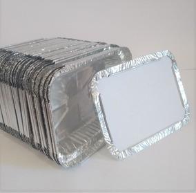 500 Marmitinhas De Alumínio 240 Ml Envio Rápido