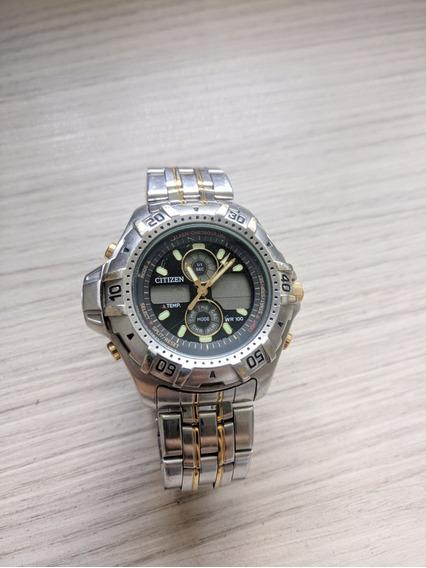 Relógio Citizen Impecável!