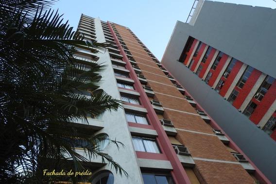 Apartamento À Venda Em Cambuí - Ap021198