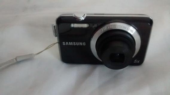 Câmera Samsung Es80 Ligando P Usado Ou Colecionar Ref: A114