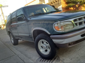 Ford Explorer Xlt Americana 1997