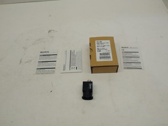 Camera Sony Xc-56/5