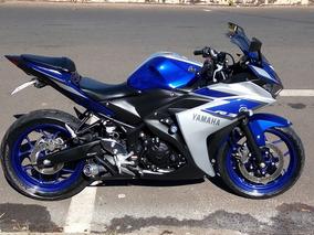 Yamaha Yzfr3 R3
