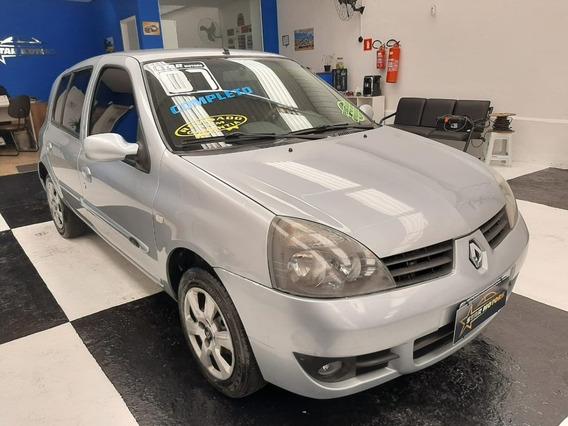 Renault Clio Exp 2007
