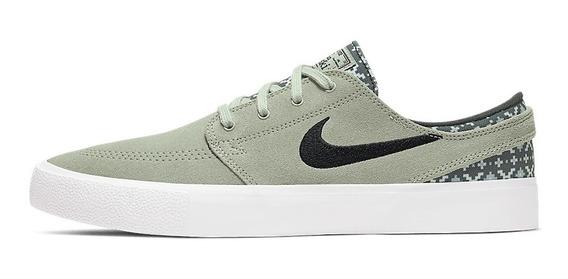 Tênis Nike Sb Zoom Janoski
