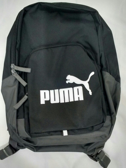Mochila Puma Phase Unisex Nova E Original!