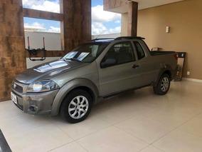 Fiat Strada 1.4 Hard Working Ce Flex 2p 2015