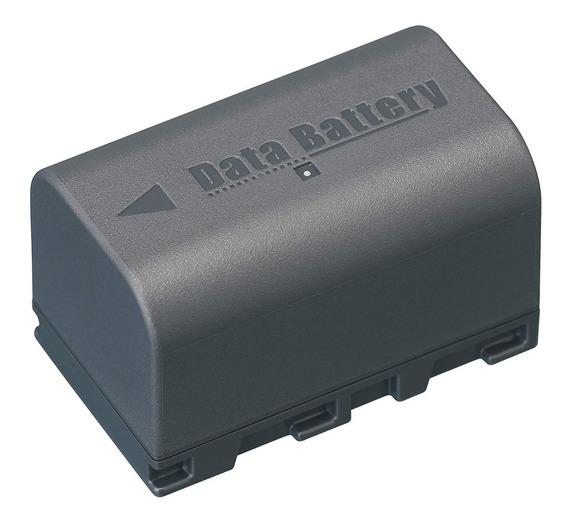 Bateria Bn-vf815u Para Jvc (1500mah E 7.2v)
