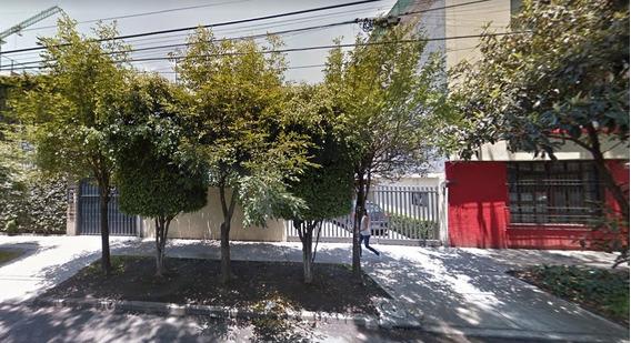 Casa En Venta Colonia Polanco - Sófocles