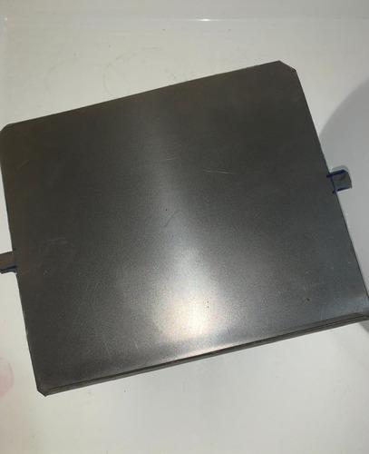 Protetor De Placa Resistente A Grau Murcho