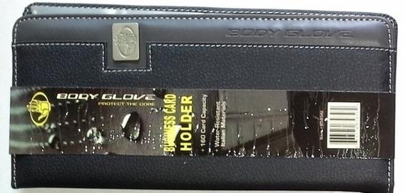 Porta Tarjeta De Crédito Presentación Body Glove 160 4 Slot