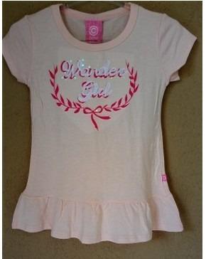 Conjunto Infantil Menina Bebe De Blusa E Legging Cativa-2