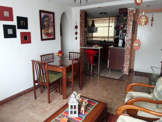 Vendo Apartamento Chapinero Alto Cra 4 Con 43 , Garaje
