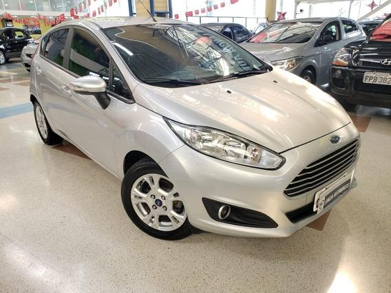 Ford New Fiesta 1.6 Hatch