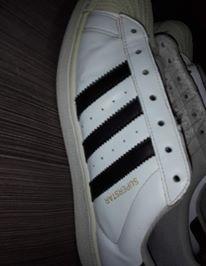 Zapatillas adidas Superstar Hombre N 42