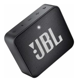 Parlante Bluetooth Jbl Go 2 Black, 100%original