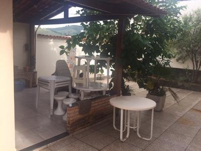 Casa Com 4 Quartos Para Comprar No Paraíso Em Belo Horizonte/mg - 5438