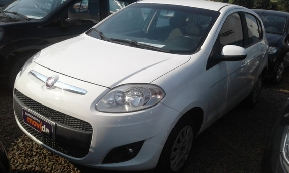 Palio 1.4 Mpi Attractive 8v Flex 4p Manual 86576km