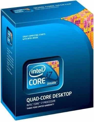 Kit Processador Intel I7 870 2.93+ Memória 4 Gb Ddr3 1333mhz