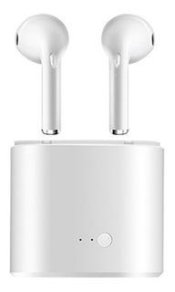 AirPods Bluetooth Handsfree Audifonos Inalambricos Celular