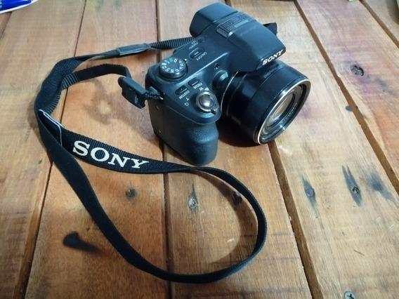 Câmera Sony Dsc Hx200v