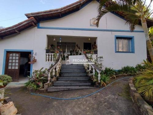 Imagem 1 de 26 de Chácara Com 2 Dormitórios À Venda, 7000 M² Por R$ 400.000,00 - Cipó - Embu-guaçu/sp - Ch0212