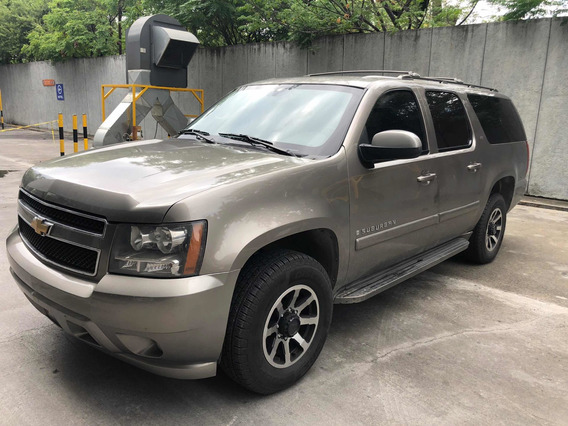 Chevrolet Suburban 8birlos Blindada N3