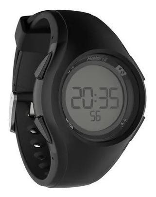 Relógio Esportivo W200 M Esporte Digital Corrida Kalenji