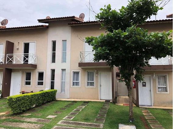 Casa Em Granja Viana, Cotia/sp De 82m² 2 Quartos À Venda Por R$ 265.000,00 - Ca365772