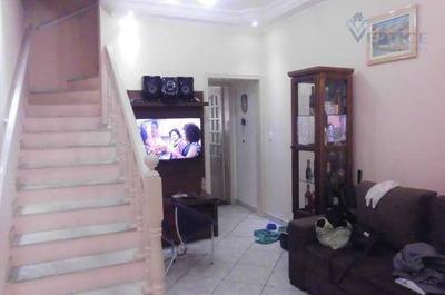 Sobrado 2 Dormitórios, Vila Nina - ,são Paulo. - So0057