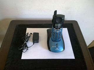 Telefono Azul Unical Para Partes / Refacciones