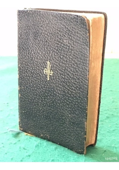 * Missal Quotidiano - Português - Ano:1947 *