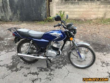 Suzuki Ax100 051 Cc - 125 Cc
