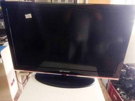 Tv Buster Lcd 42 Hbtv-4203 Fd Display Quebrado Para Peças