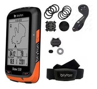 Bryton Rider 530 T